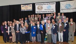 Past Board Members