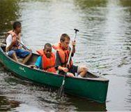 Canoe 200x160